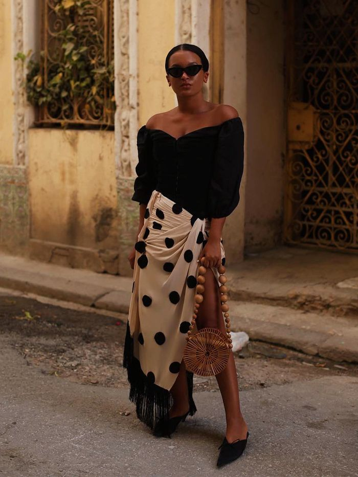 The 4 Moroccan Fashion Bloggers Who Are 100% Summer Style Goals