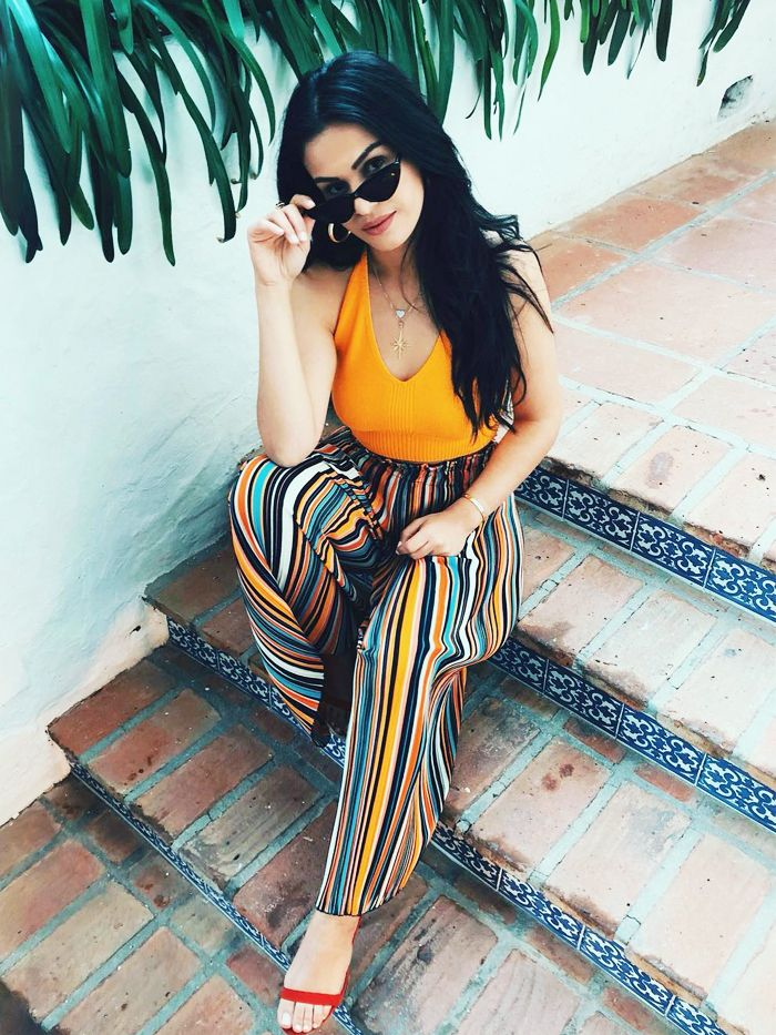680f639e4e2c The Best Moroccan Fashion Bloggers to Follow on Instagram