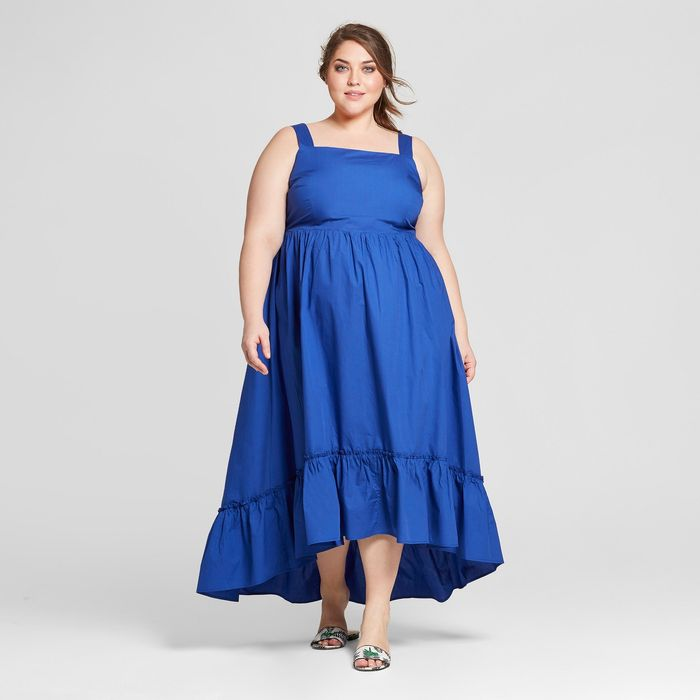 15 Plus Size Maxi Dress For The Summer Who What Wear