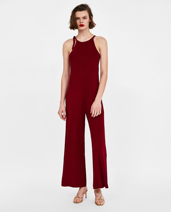 57317c1ad814 The 20 Best Jumpsuits From Zara