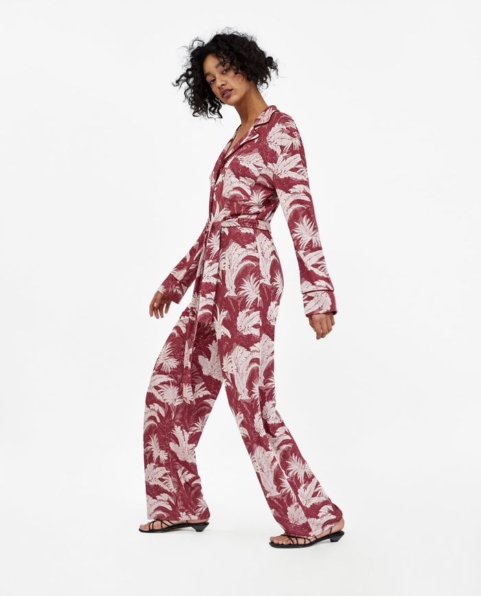 8c658ab6fce The 20 Best Jumpsuits From Zara