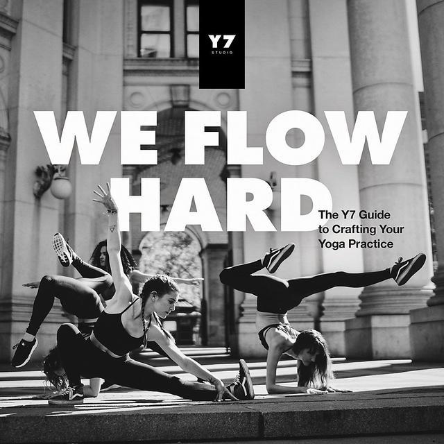 Y7 We Flow Hard