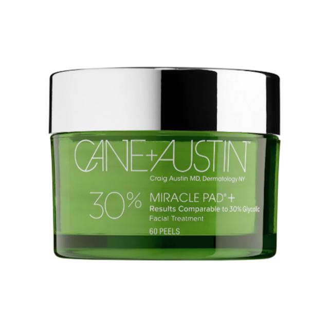 Miracle Pad(R)+ 30% Glycolic Facial Treatment 60 peels