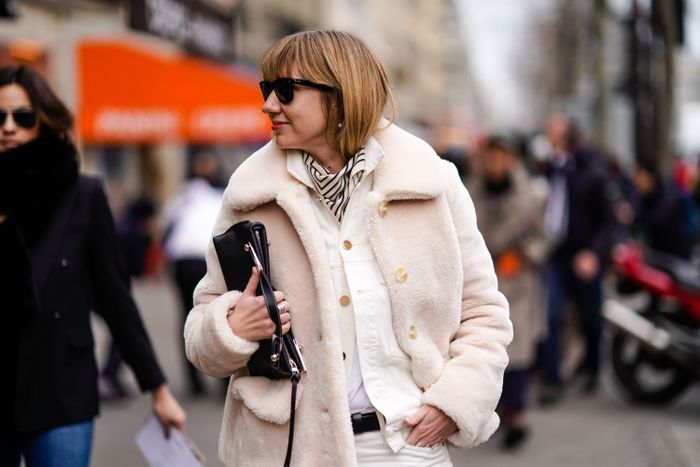 Net-a-Porter's Fashion Director Says Australians Should Shop These Trends... Now