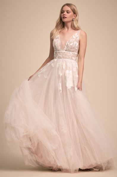 Wedding Dress Alterations.The Top Wedding Dress Alteration Tips Who What Wear