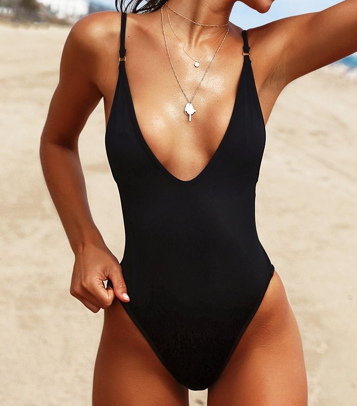 70f299388650 ... Gooseberry Intimates So Chic One Pice in Long Island ($99). Pinterest