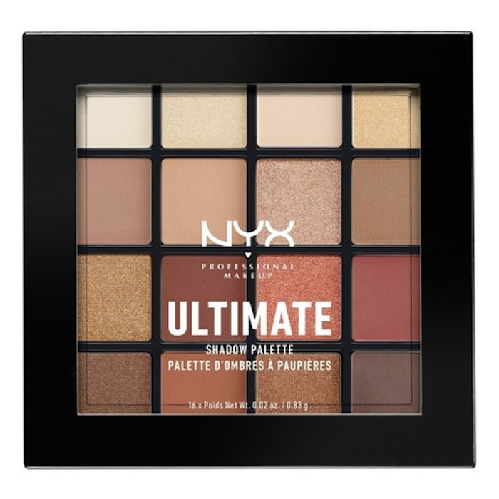These 15 Palettes Are Like the Makeup Version of a Summer Vacation