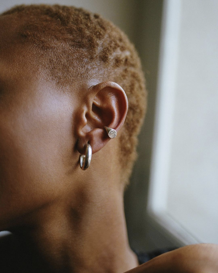 Skip The Piercing With These 15 Ear Cuff Earrings Who What Wear