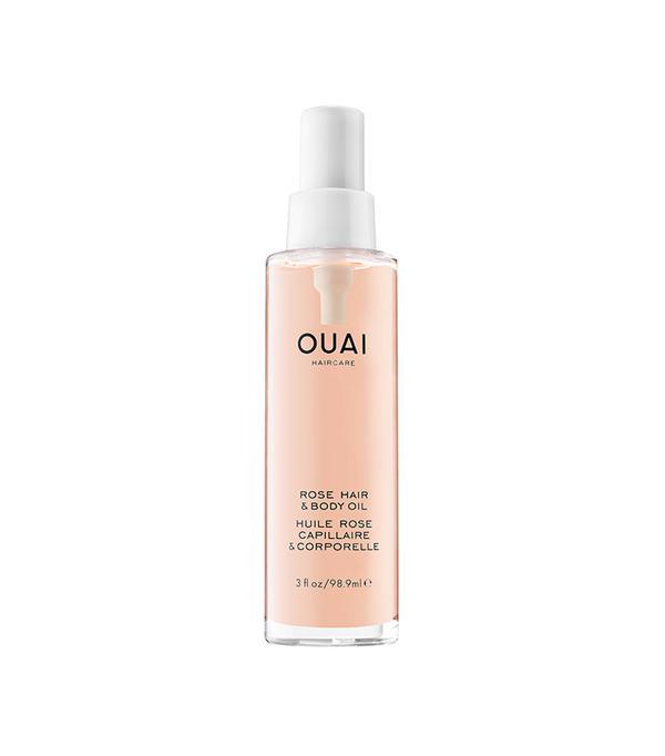 Rose Hair & Body Oil 3 oz/ 98.9 mL
