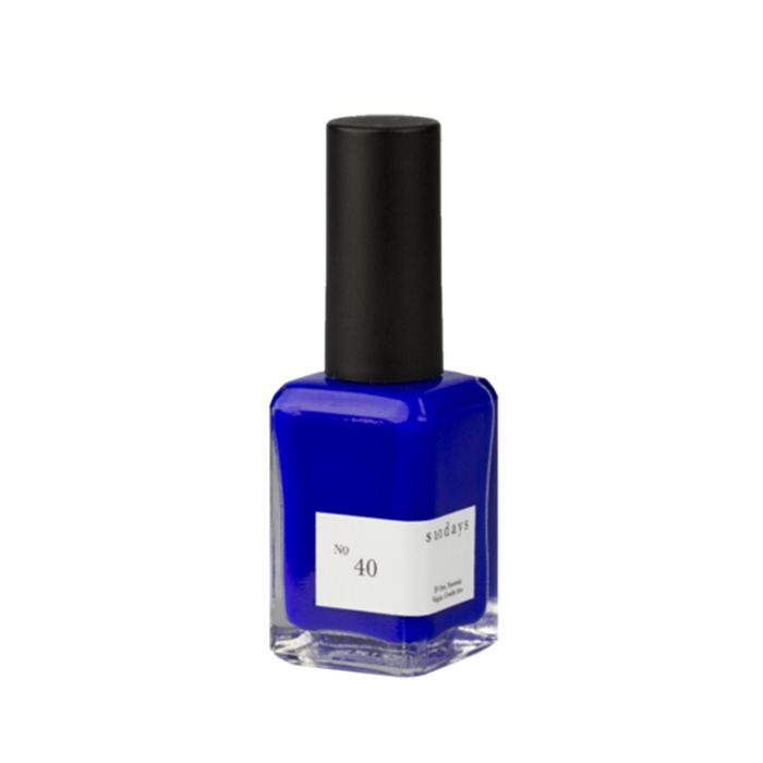 How To Make Nail Polish Not Chip: 10 5-Free Nail Polishes That Won't Chip For Days
