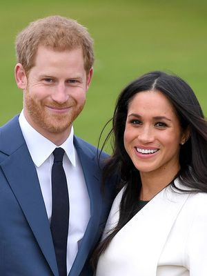 This Is Where Prince Harry and Meghan Markle Will Stay Before Their Wedding