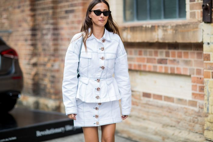The Street Style in Sydney Right Now Is All About the Little Details