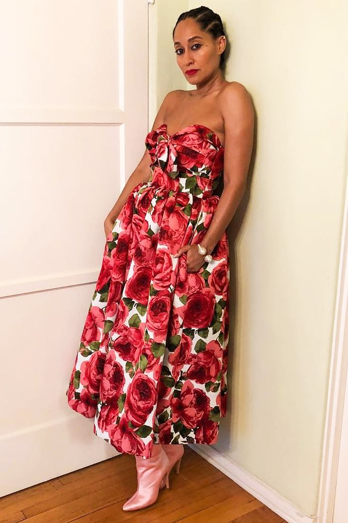1be53709233 Tracee Ellis Ross  We Love You and Your Wardrobe So Much