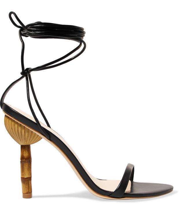 Luna Leather Sandals