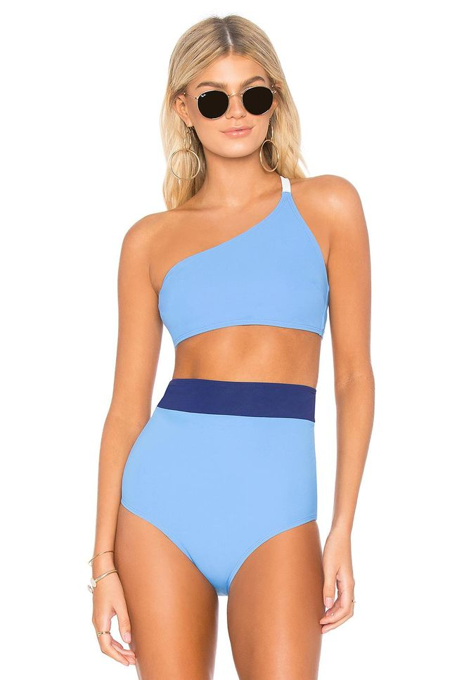 Haley Bikini Top