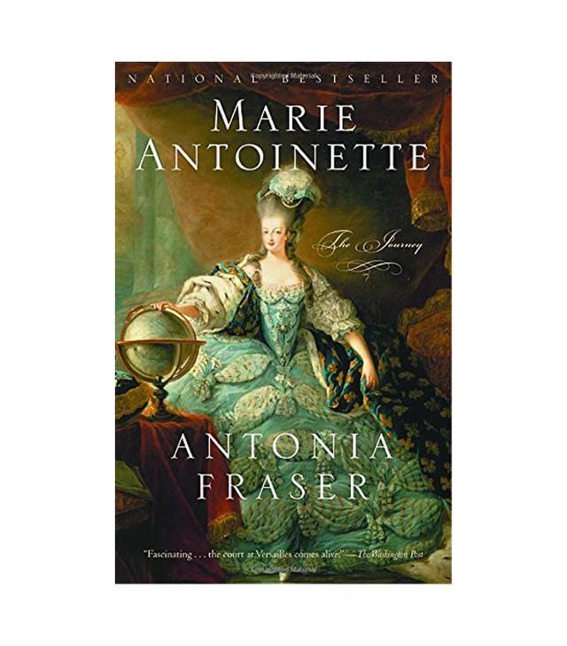 Antonia Fraser Marie Antoinette