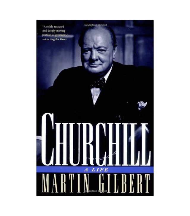 Martin Gilbert Churchill