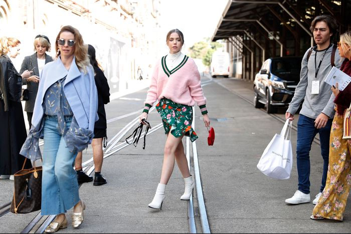 Fashion Week Australia Has Convinced Us To Buy These Boots
