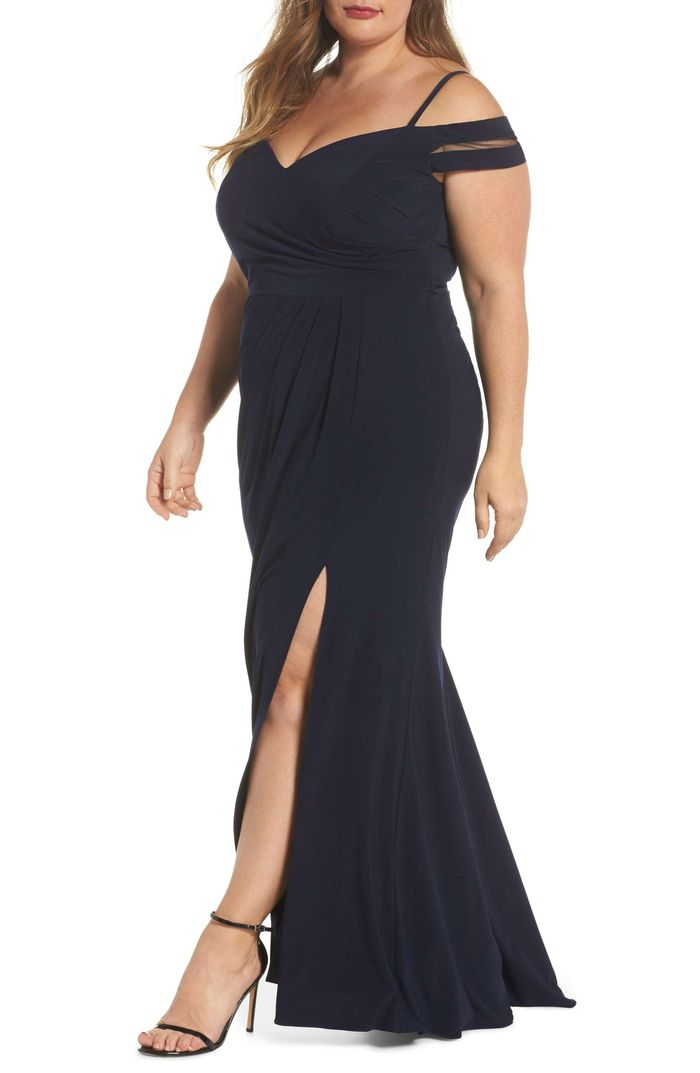The Best Black Tie Wedding Guest Dresses Who What Wear