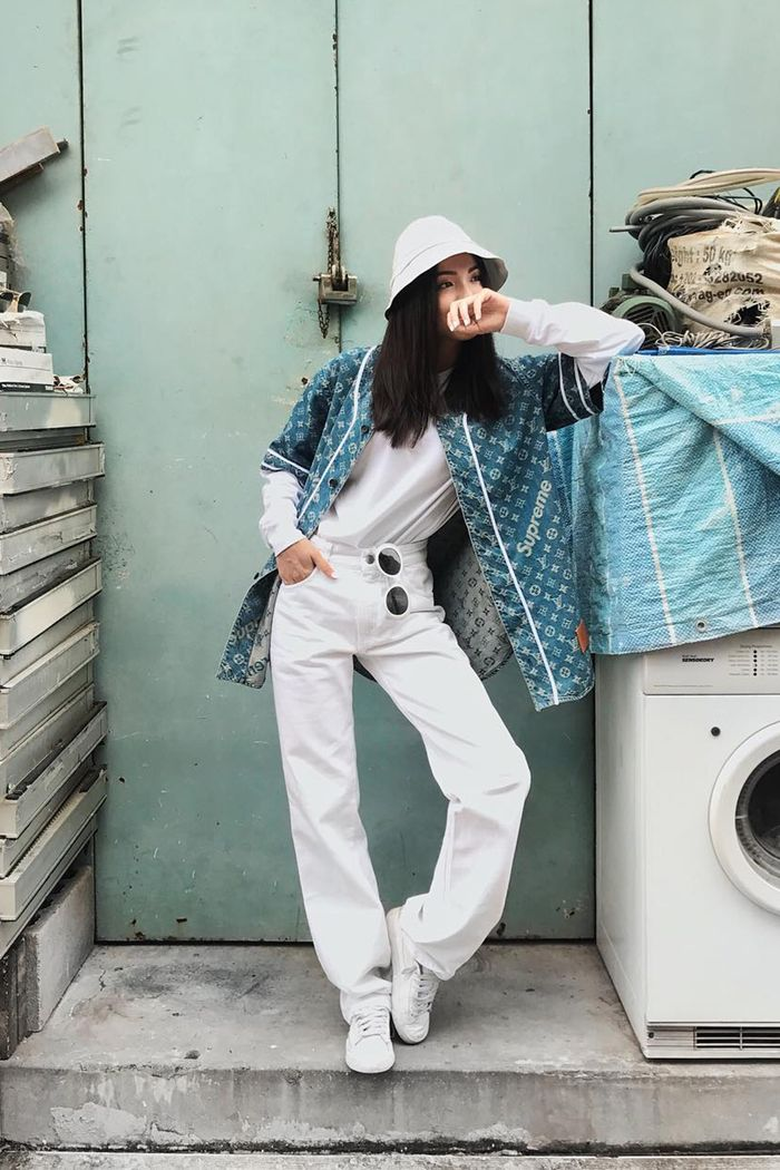 Yoyo Cao: Yoyo Cao Takes Us Inside The Vibrant Singapore Fashion