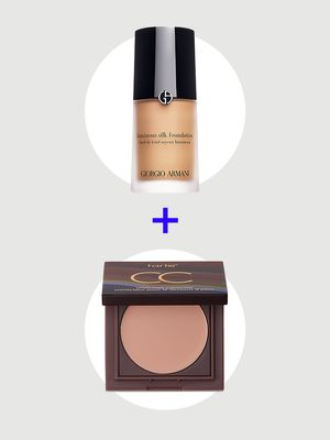 7 Concealer-and-Foundation Combos Byrdie Editors Use for a Flawless Finish