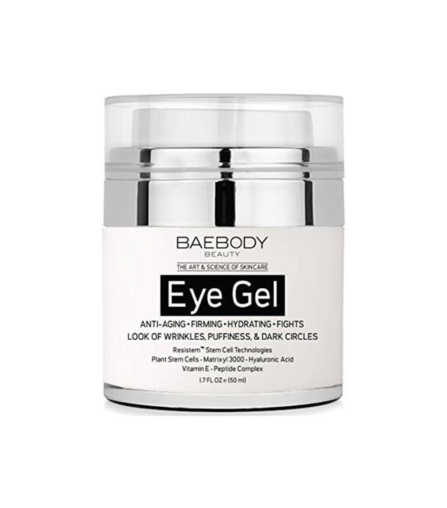 Eye Cream Moisturizer