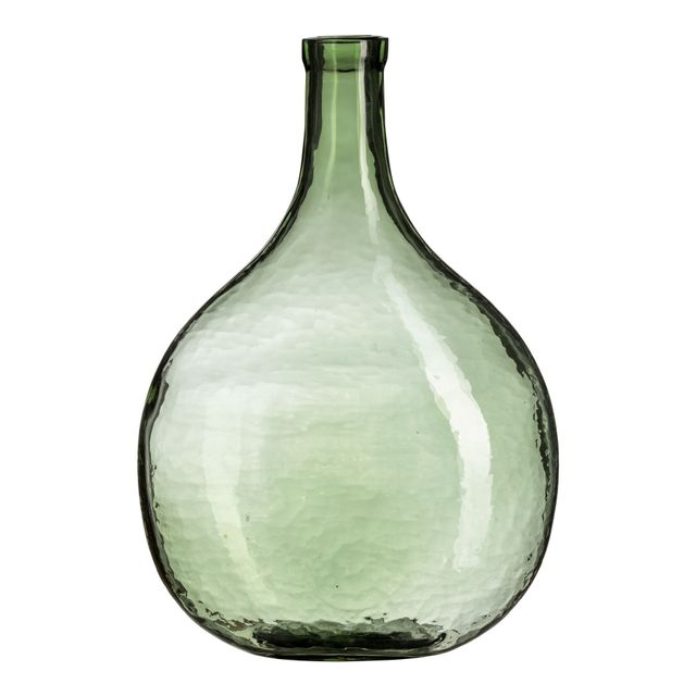 H&M Large Glass Vase