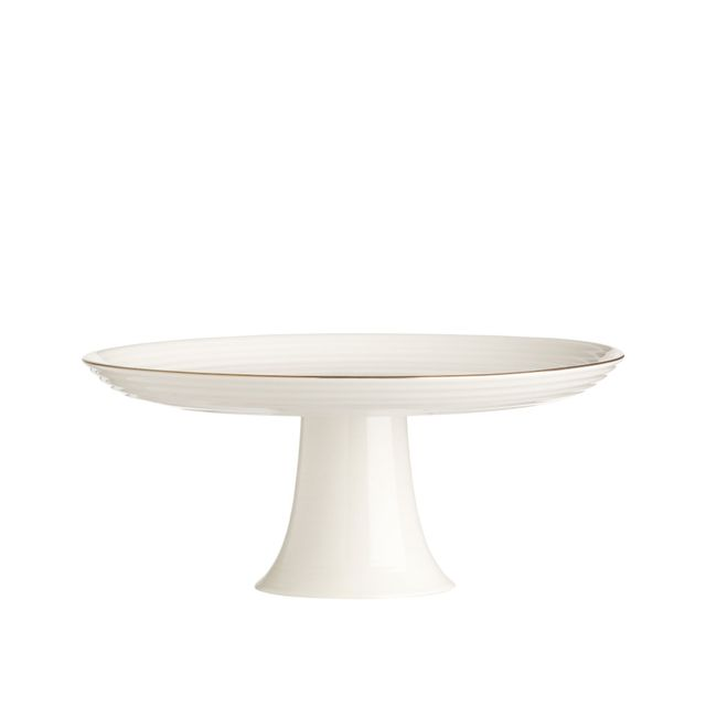H&M Porcelain Cake Stand