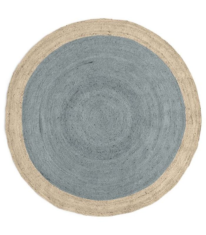 These Round Area Rugs Will Elevate Your Small Space