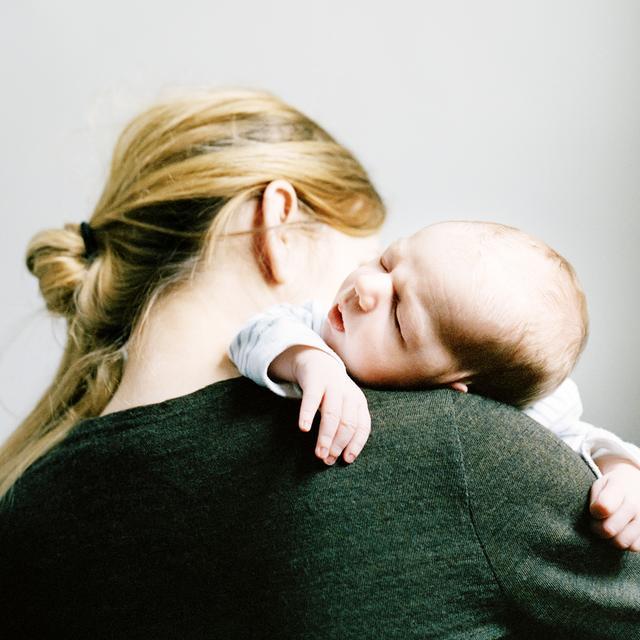 My Life With Postpartum Depression