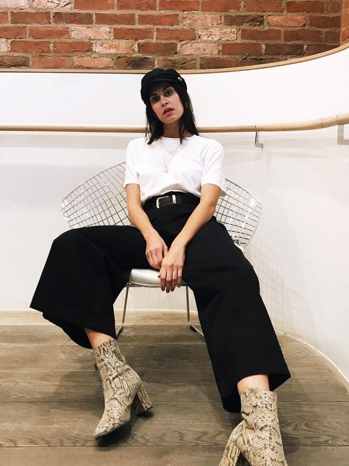 d325ec1184a7da The Best Topshop Items Everyone Is Buying for Autumn/Winter | Who What Wear  UK
