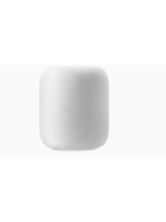 Apple HomePod White Speaker