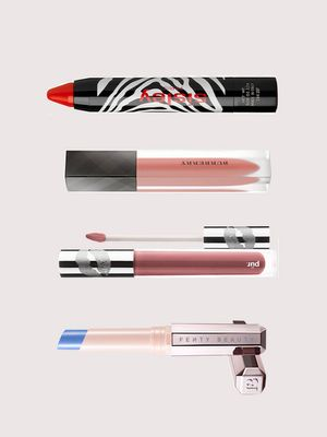 5 Lipsticks That Look Even Cooler on Your Eyelids