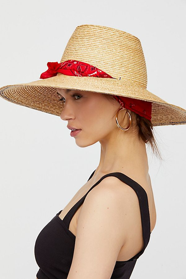 cbf4fd89f 20 Best Straw Hats to Invest in This Summer | Who What Wear