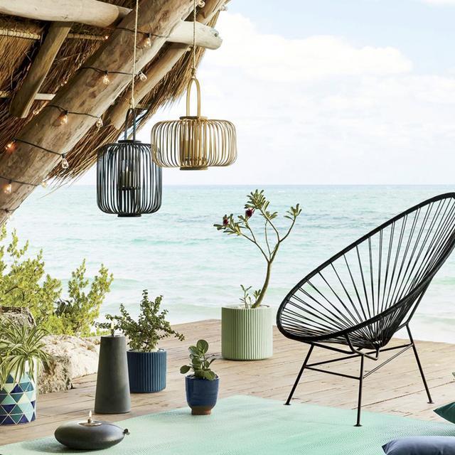 11 Outdoor Lighting Ideas to Brighten Up Your Summer Evenings