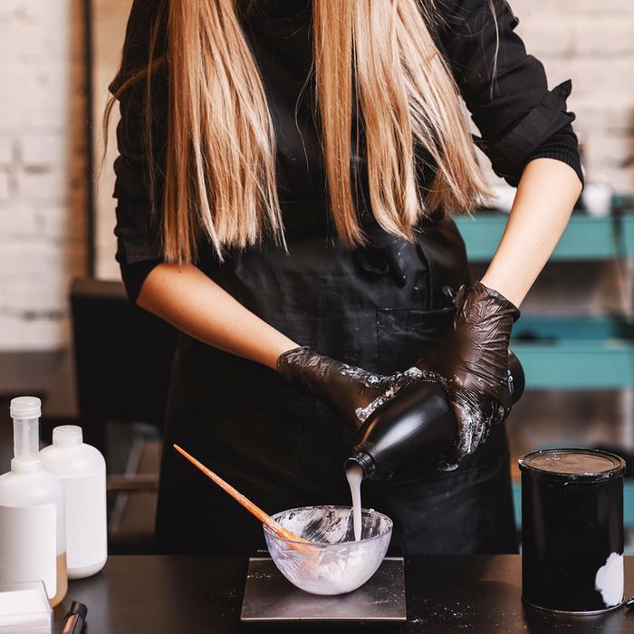 8 Ways To Prevent Color Damaged Hair Byrdie