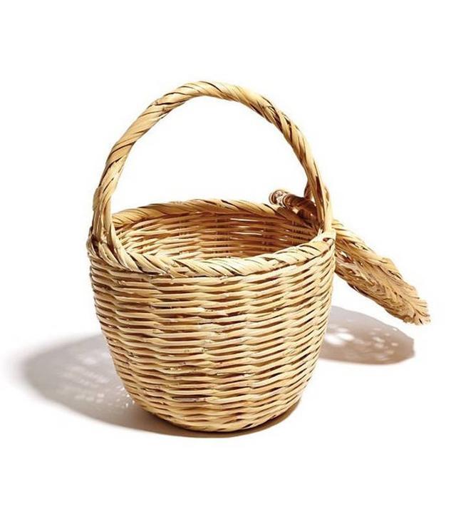 Little Doe Praia Basket