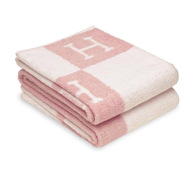 Hermés Avalon Baby Towel