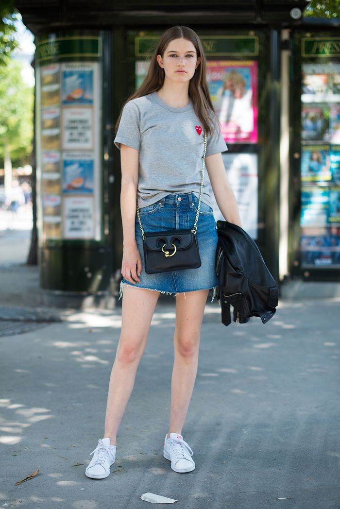 fee23f80be00 20 Simple Summer Outfits That Are So Easy to Style