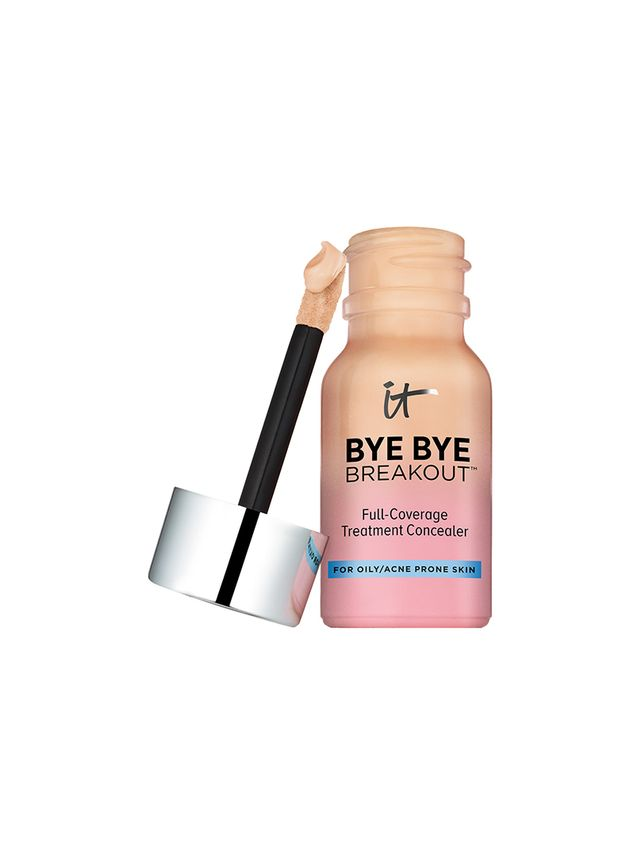 It Cosmetics Bye Bye Breakout Full Treatment Concealer