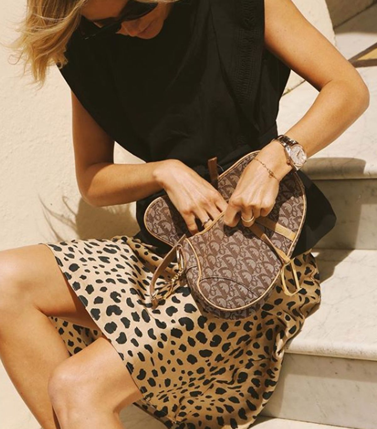 We All Want a Leopard-Printed Skirt, So Here Are the Best Ones in Stock picture