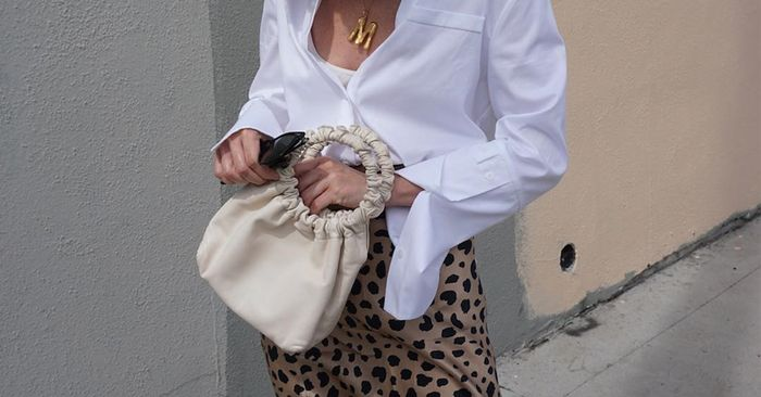 We All Want a Leopard-Printed Skirt, So Here Are the Best Ones in Stock