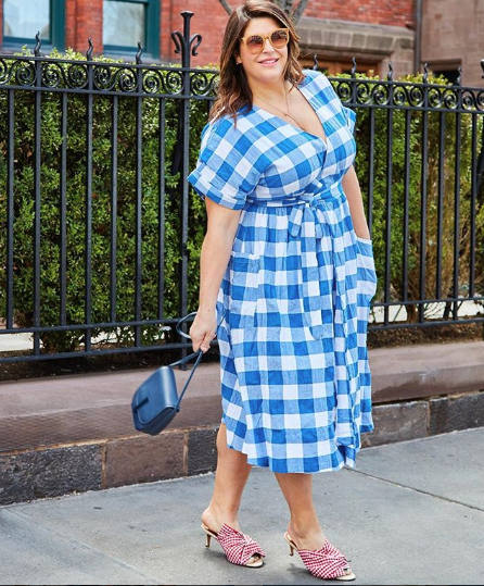 fun BBQ outfits to copy