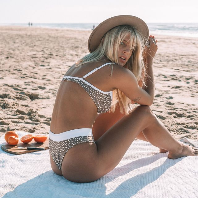 30 Australian Swimwear Brands That Deserve to Be on Your Body This Summer