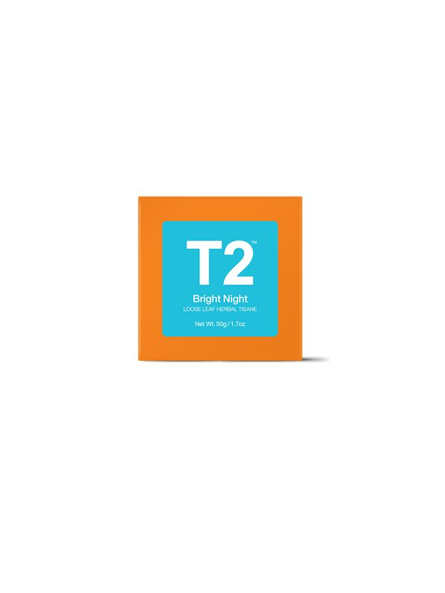 T2 Bright Night Loose Leaf