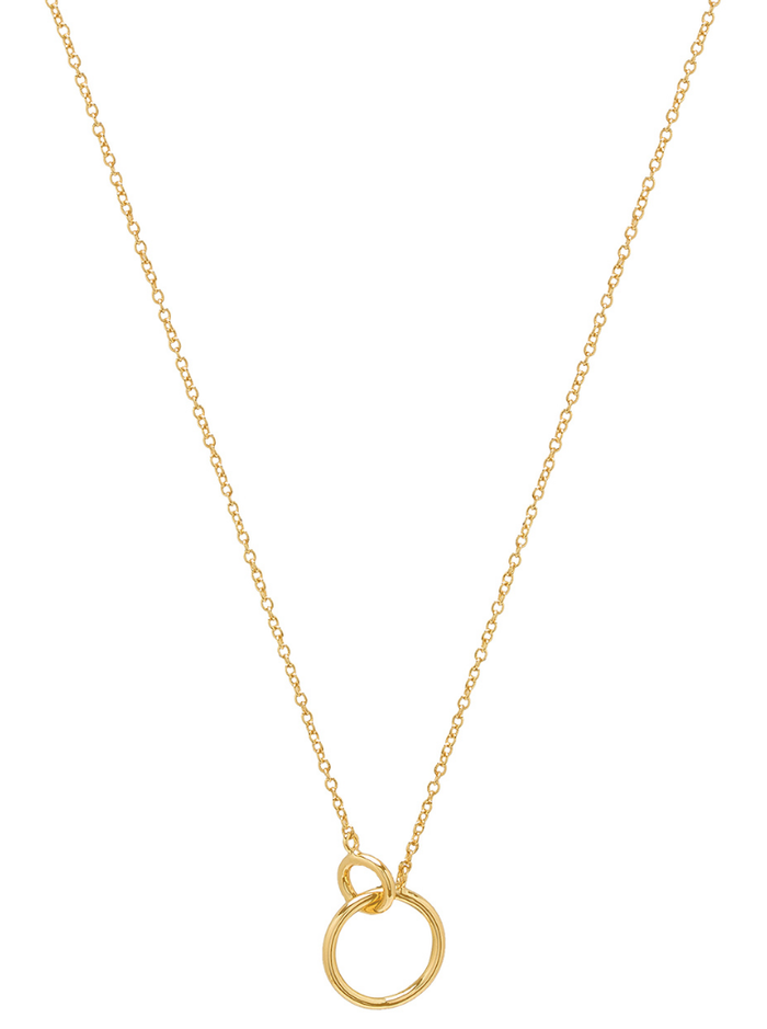 The Best Places To Buy Simple Gold Jewelry Who What Wear