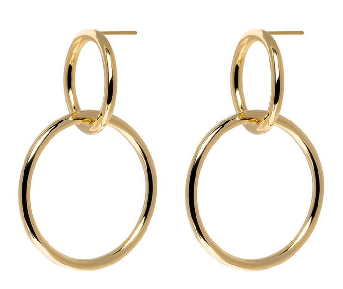 The Best Places to Buy Simple Gold Jewelry | Who What Wear
