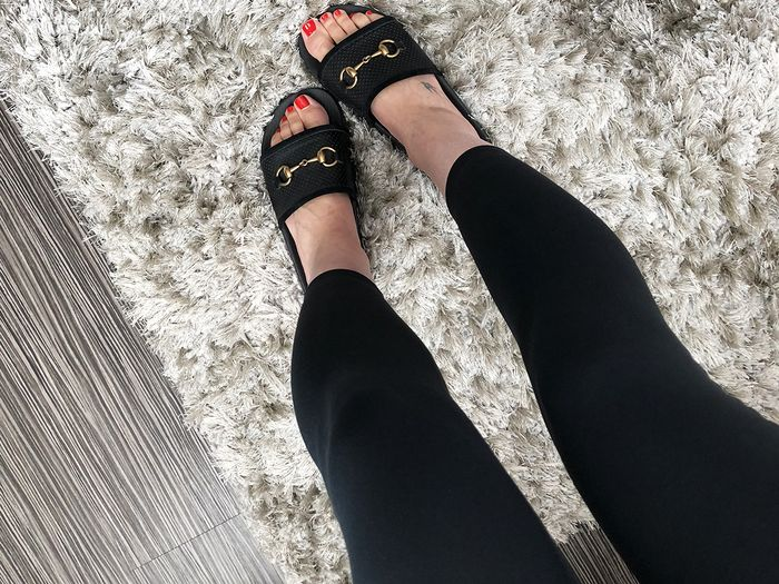 957b372d28d21 Amazon's Affordable Leggings Are a Game Changer | Who What Wear