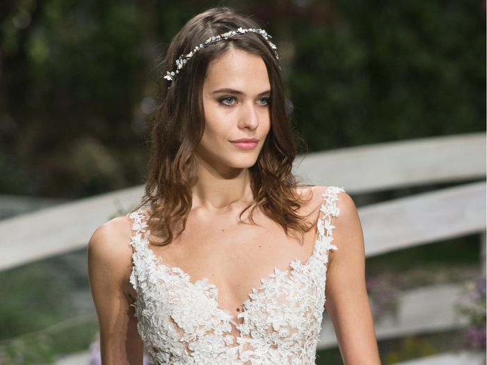 499f4809bc25 The One Spanish Bridal Trend Women Can't Get Enough Of | Who What Wear