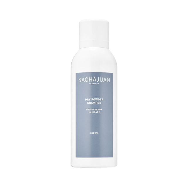 Dry Volume Powder Shampoo